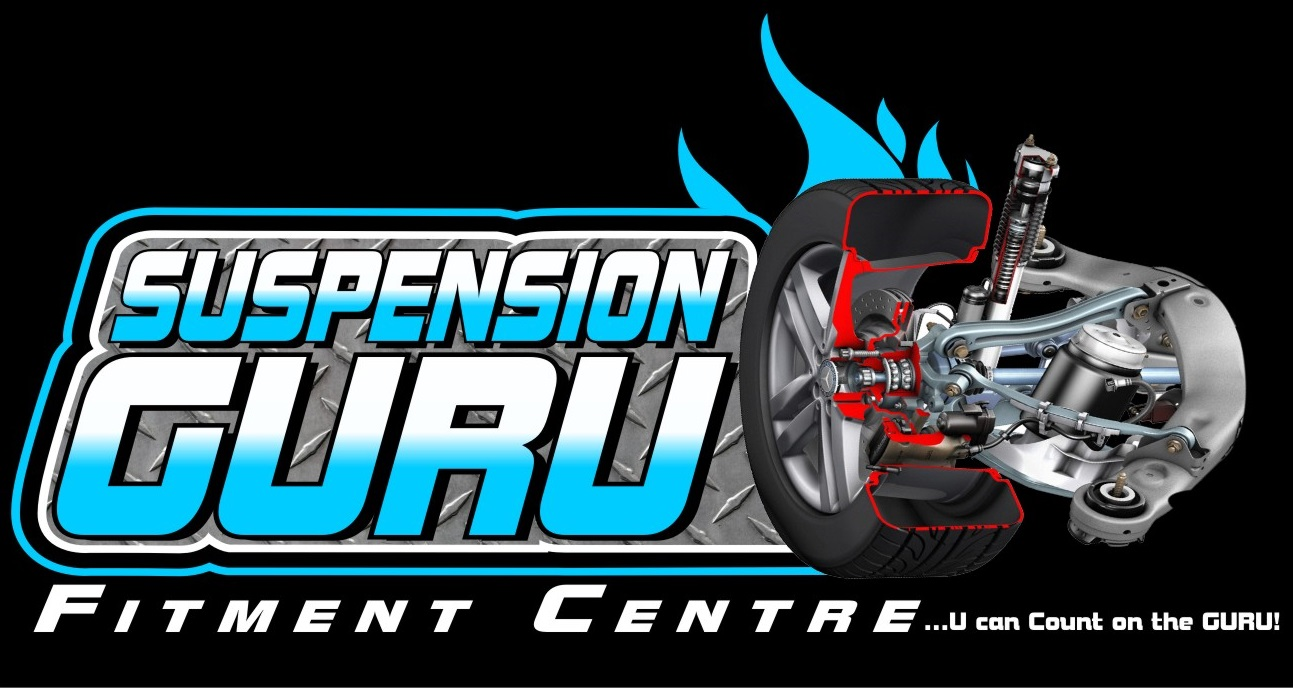 Suspension Guru Fitment Centre